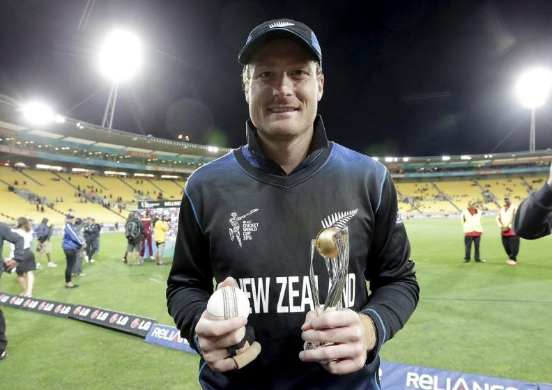 Martin Guptill set to return for NZ, Bangladesh to miss Shakib